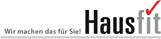 Hausfit GmbH Logo
